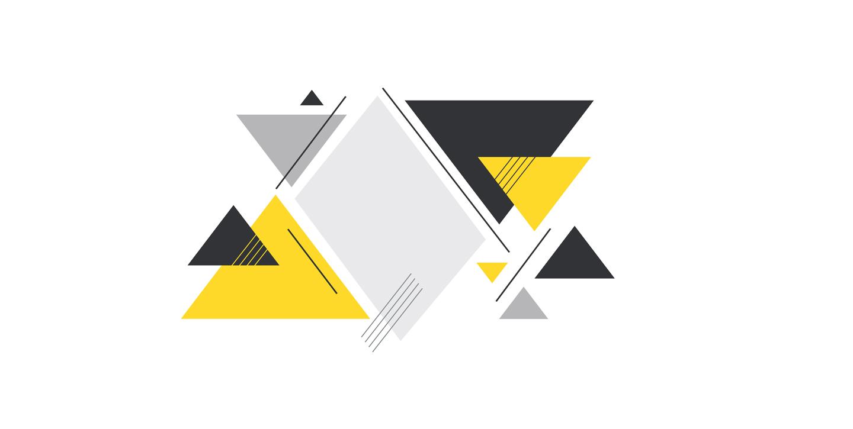Figuras de triángulos